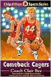 Comeback Cagers (Chip Hilton Sports Series #21)