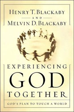 Experiencing God Together: God's Plan to Touch a World