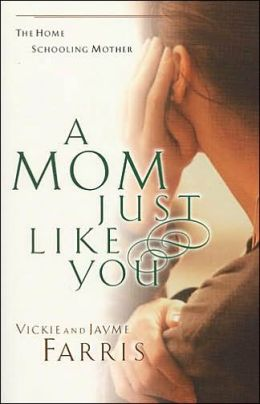 A Mom Just Like You
