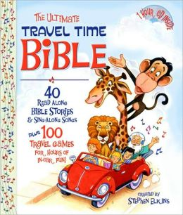 The Ultimate Travel Time Bible