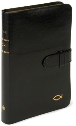 Pocket-Size Classic Bible Black