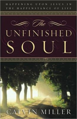 The Unfinished Soul