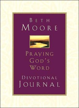 Praying God's Word: Devotional Journal: Devotional Journal