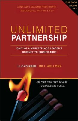 Unlimited Partnership: Igniting a Marketplace Leader's Journey to Significance
