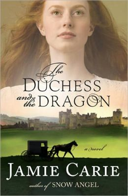 The Duchess and the Dragon