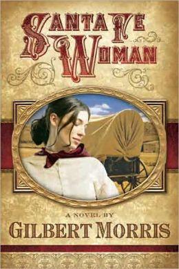 Santa Fe Woman