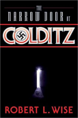 The Narrow Door at Colditz