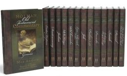 Holman Old Testament Commentary Series