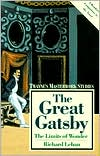 The Great Gatsby The Limits Of Wonder: The Limits of Wonder