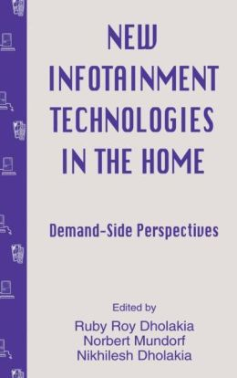 New infotainment Technologies in the Home: Demand-side Perspectives