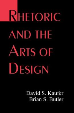 Rhetoric and the Arts of Design