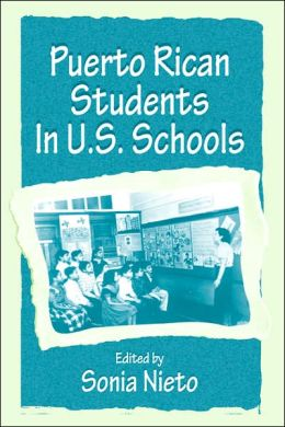 Puerto Rican Students in U. S. Schools