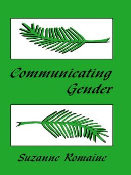 Communicating Gender