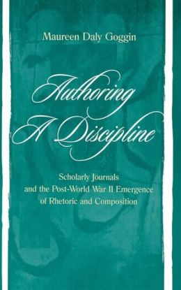 Authoring A Discipline