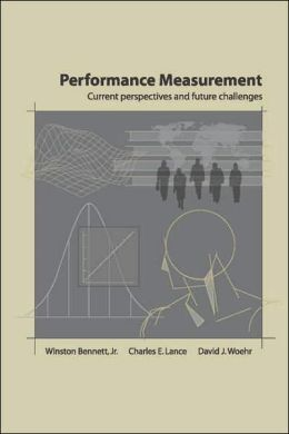 Performance Measurement Current Perspectives and Future Challenges