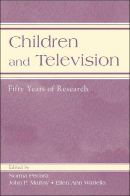 Children and Television: Fifty Years of Research