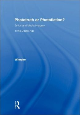 Phototruth Or Photofiction?