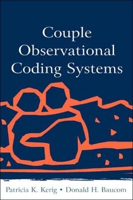 Couple Observational Coding Systems