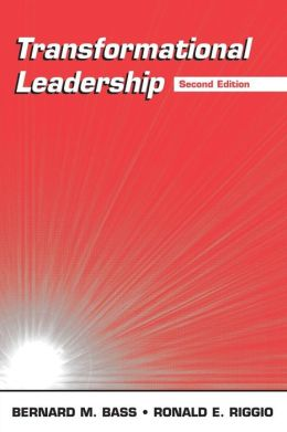 Transformational Leadership Second Edition