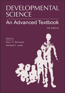 Developmental Science An Advanced Textbook, Fifth Edition
