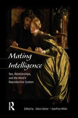Mating Intelligence P: Sex Relationships