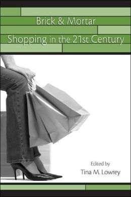 Brick & Mortar Shopping in the 21st Century