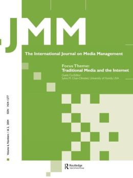 Traditional Media and the Internet: The Search for Viable Business Models: A Special Double Issue of the International Journal on Media Management
