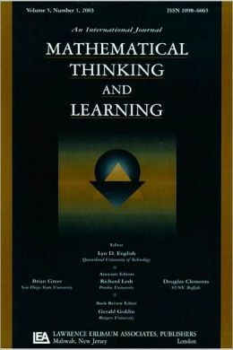 Diversity, Equity and Mathematical Learning: A Special Double Issue of