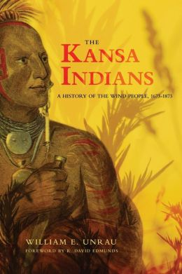 The Kansa Indians