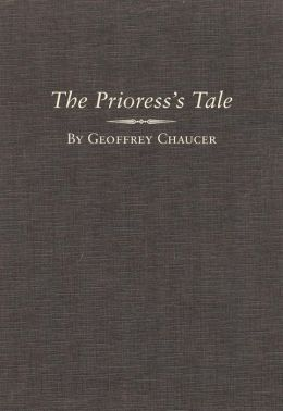 The Canterbury Tales: Prioress' Tale