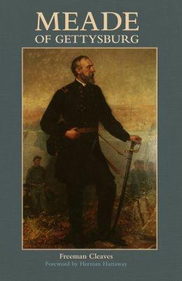 Meade of Gettysburg