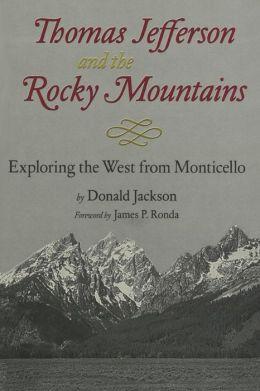 Thomas Jefferson And The Rocky Mountains