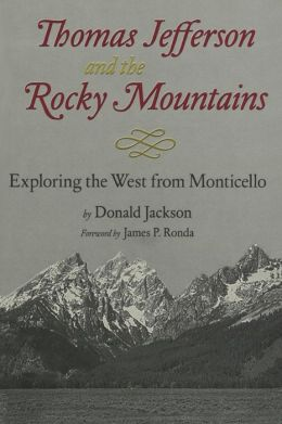Thomas Jefferson And The Rocky Mountains