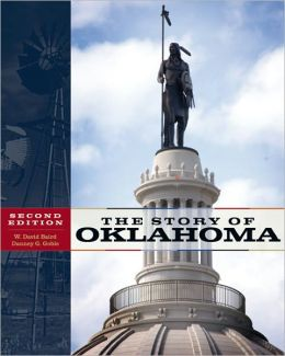 The Story of Oklahoma