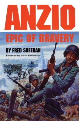 Anzio, Epic of Bravery