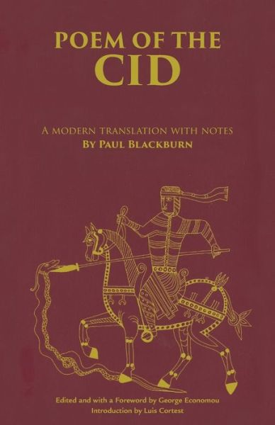 Poem of the Cid: A Modern Translation with Notes