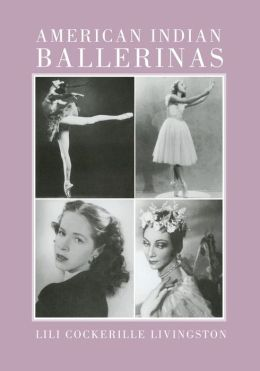 American Indian Ballerinas
