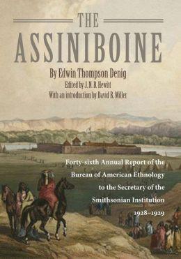 The Assiniboine