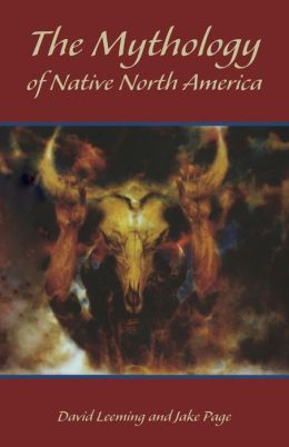 Mythology of Native North America