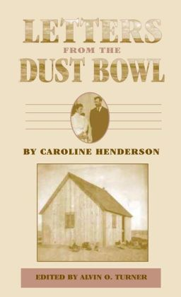 Letters from the Dustbowl
