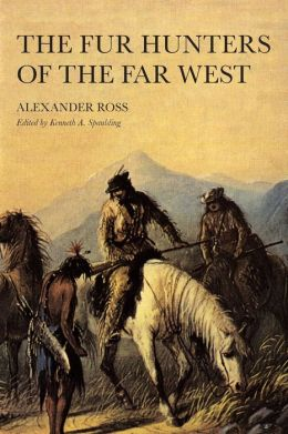 Fur Hunters of the Far West