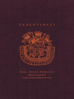 Tlacuilolli: Style and Contents of the Mexican Pictorial Manuscripts with a Catalog of the Borgia Group