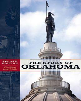 Story of Oklahoma