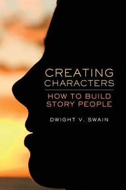 Creating Characters: How to Build Story People
