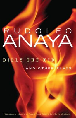 Billy the Kid and Other Plays