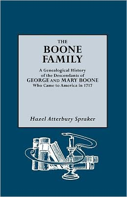 The Boone Family