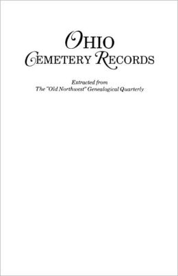 Ohio Cemetery Records