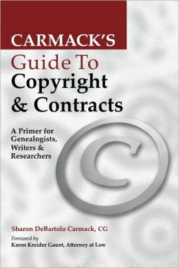 Carmack's Guide To Copyright & Contracts