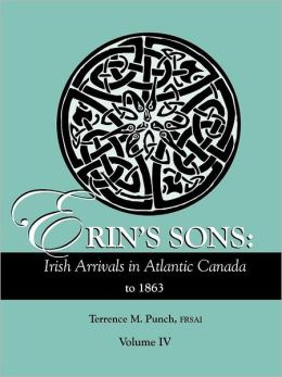 Erin's Sons