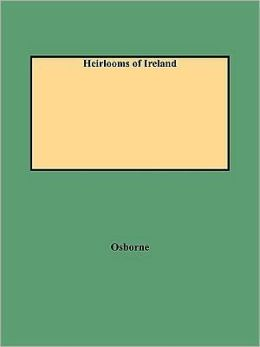 Heirlooms Of Ireland